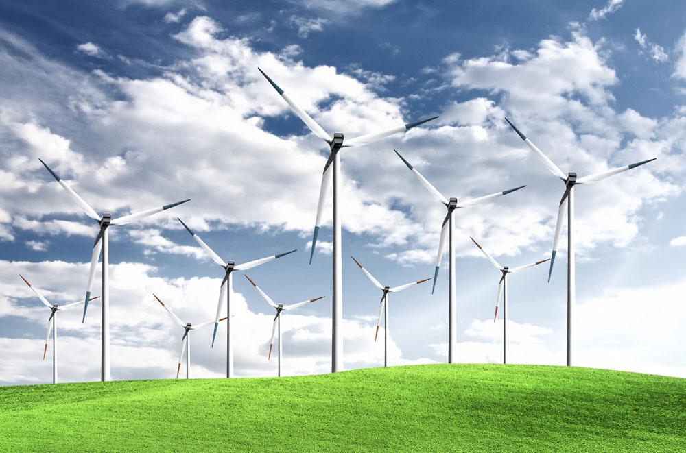 Le projet éolien répondra à 3% des besoins en électricité