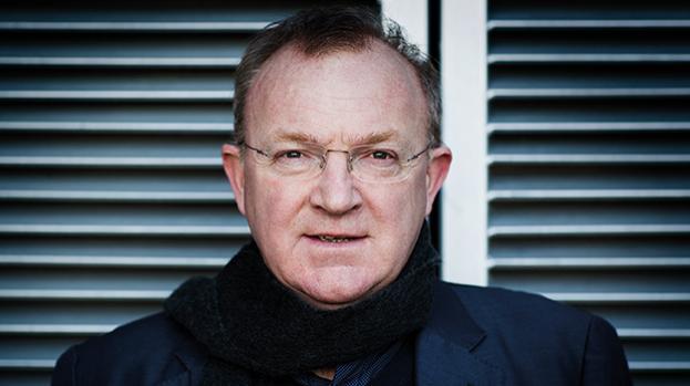 马丁·布拉宾斯担任英国国家歌剧院音乐总监
