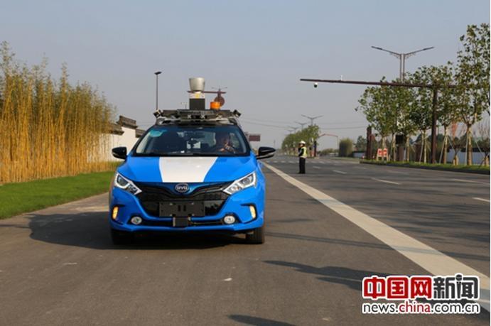 تكنولوجيا السيارات بدون سائق