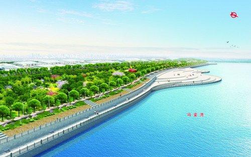 《海沧区推进供给侧结构性改革的实施方案》《海沧区