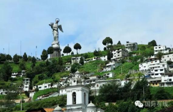 厄瓜多尔风光