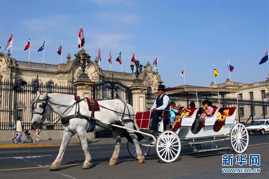 Le pays attire les touristes chinois
