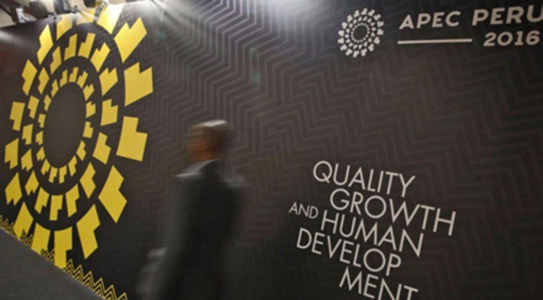 Lima atrae la atención global al tiempo que los líderes se reúnen
