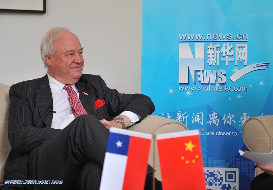 (Xinhuanet/Xu Xin)