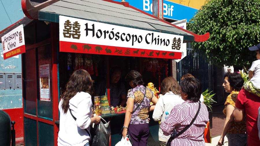 Barrio chino de Lima y su profunda huella