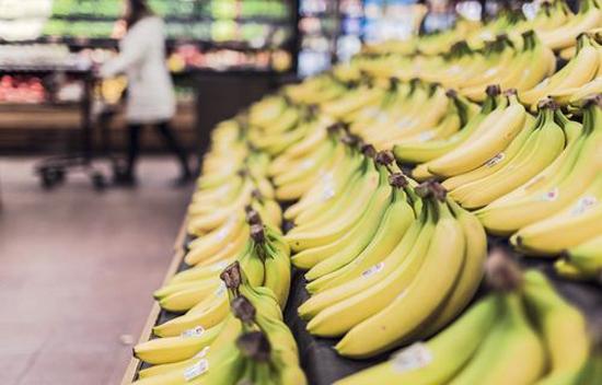 Le pays est le premier exportateur de bananes vers la Chine