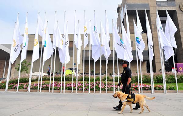 La Chine encourage fortement l'établissement d'une zone de libre-échange en Asie-pacifique