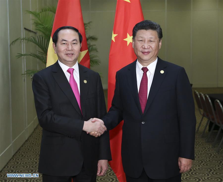 La Chine aidera le Vietnam à accueillir les réunions de l