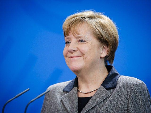 Merkel su intención a un cuarto mandato