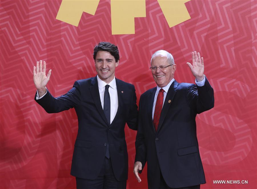 Líderes económicos de APEC se reúnen para reforzar la cooperación