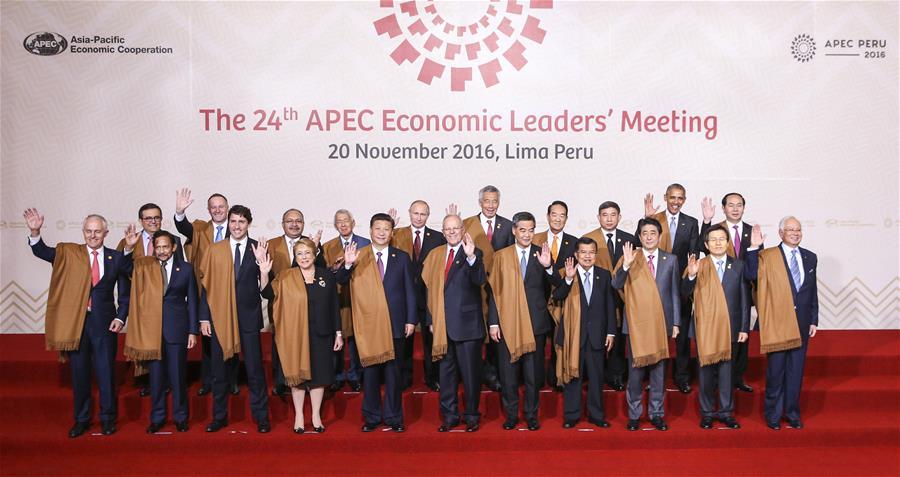 Declaración de Lima defiende avance de libre comercio