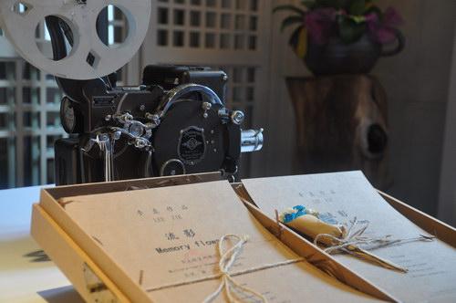 音乐人李直应邀创作《流影》 美哉杭州湖边邨