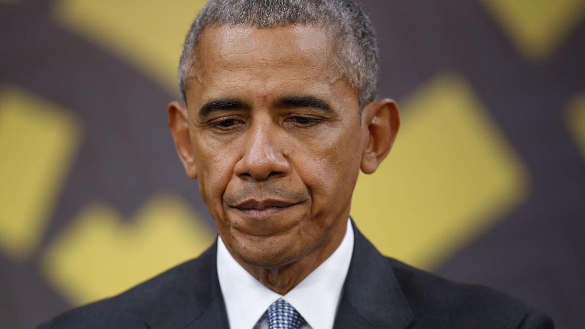 Obama insiste a líderes que comercien correctamente