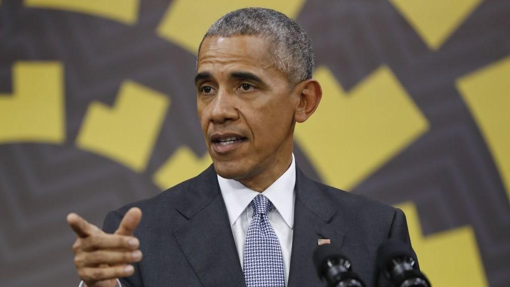 """Le président Obama exhorte les dirigeants à pratiquer un """"commerce juste"""""""