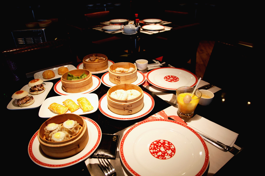 Cultura culinaria de China en Perú