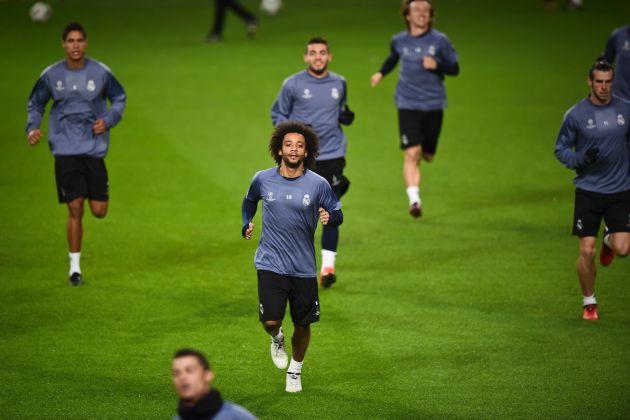 Fútbol: El Real Madrid se juega su futuro en Lisboa
