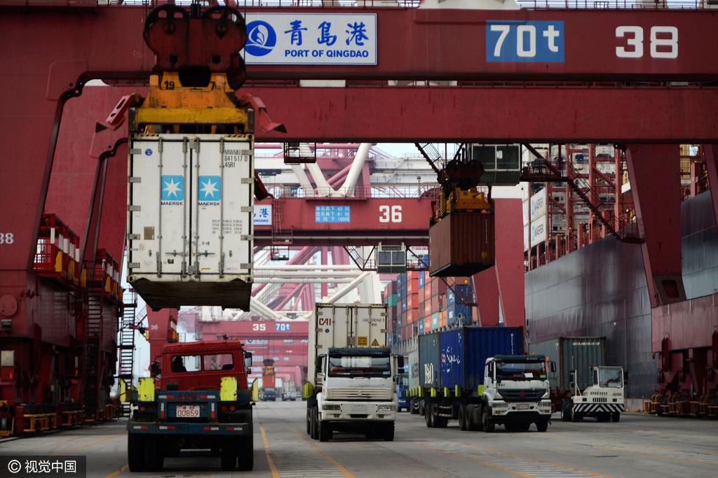 Más países se interesan por la Asociación Económica Integral Regional propuesta por China
