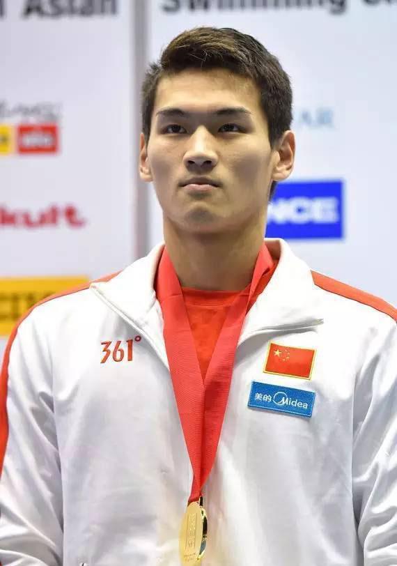 Natación: Xu Jiayu gana 100 m espalda con un crono de 53,02 s y suma su 4ª dorada en Tokio