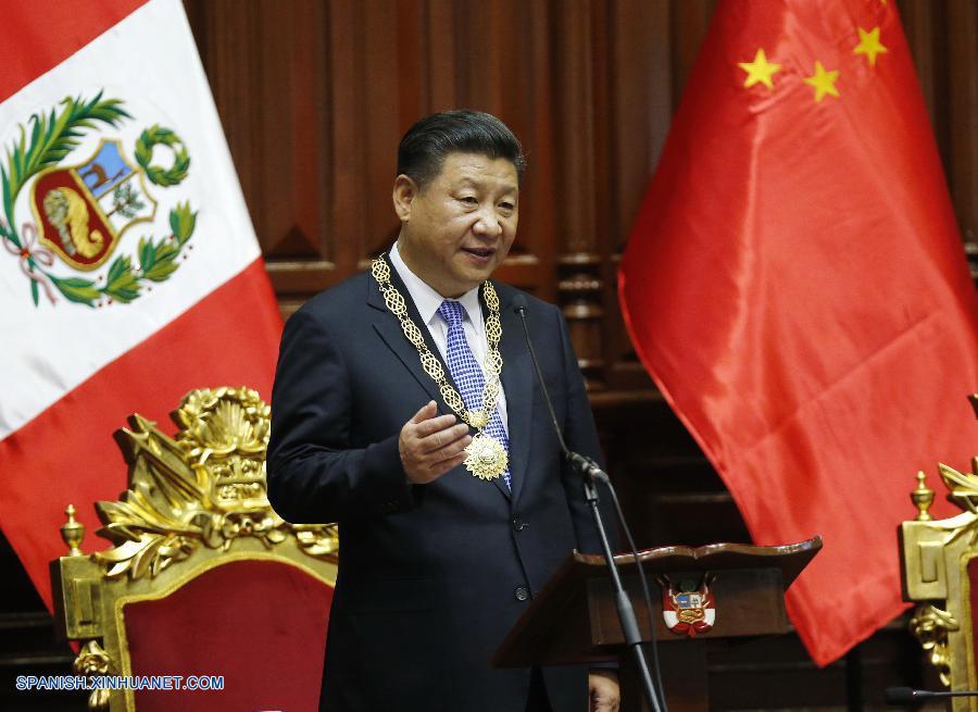 La visite du président Xi Jinping met en lumière l