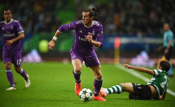 El Real Madrid vence (1-2) en Lisboa y se clasifica para octavos