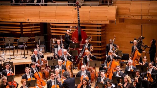蒙特利尔交响乐团成为世界上唯一拥有超级低音提琴的乐团