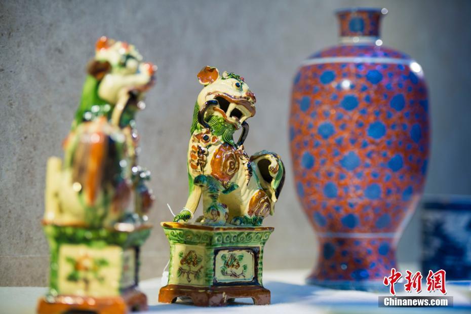 Un musée sur la mer de Chine méridionale ouvrira à Hainan