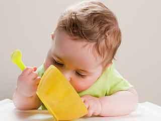 宝宝胃如何养?养胃的饮食原则