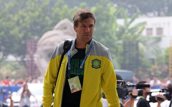 Fútbol: Español José Gonzales es nombrado nuevo técnico de Guoan