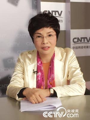 国家卫生计生委卫生发展研究中心研究员应亚珍