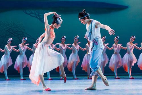 2016中国舞蹈年度巡礼