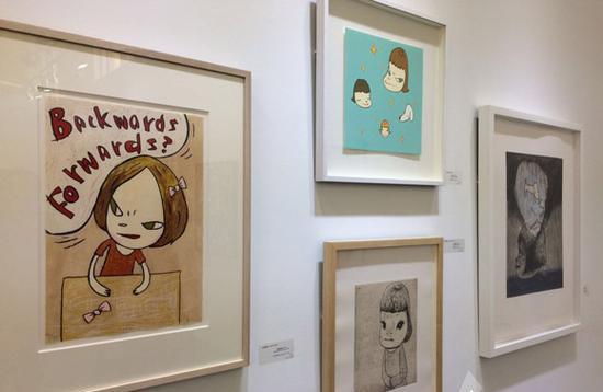 Las ventas de arte crecen a pesar de la ralentización económica