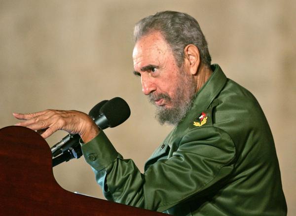 El exlíder cubano muere a los 90 años de edad