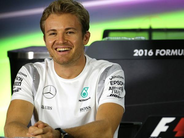 Fórmula 1: Lewis Hamilton gana en Abu Dhabi y Nico Rosberg alza el título del campeonato
