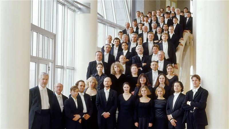 俄罗斯国家交响乐团将以肖斯塔科维奇、柴科夫斯基、拉赫玛尼诺夫的名作带来纯粹地道的俄罗斯之音