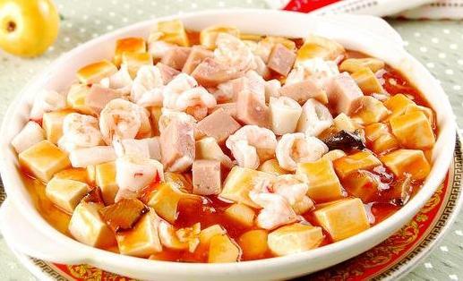 盘点以中国古代四大美女命名的9大美食