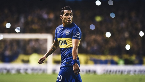 Quieren convertir a Tévez en el futbolista mejor pagado del mundo