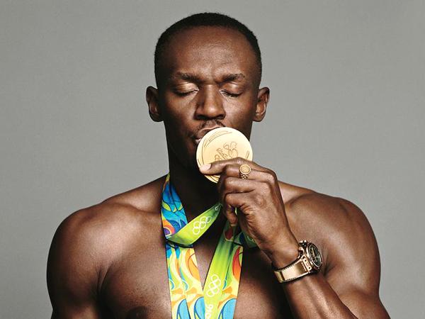 Campeón olímpico Bott asiste al estreno de documental sobre su vida en Londres