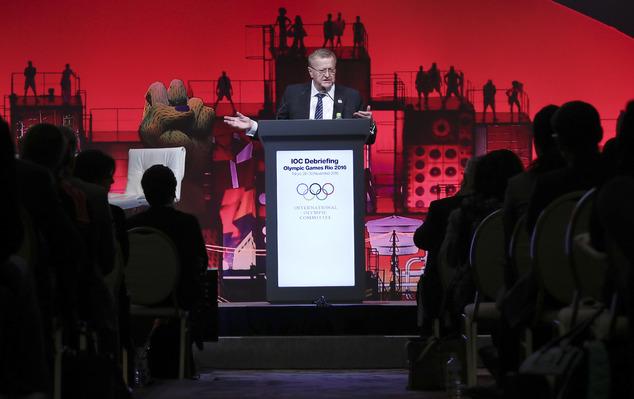 COI pide a Tokio acelerar obras olímpicas para reducir costes