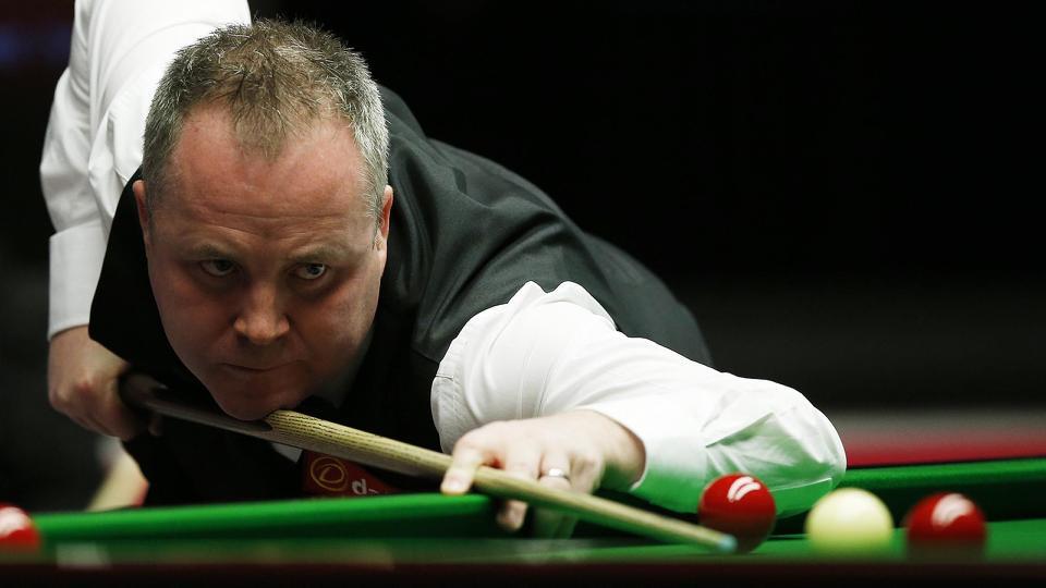 Higgins defeats Mark Allen 6-3