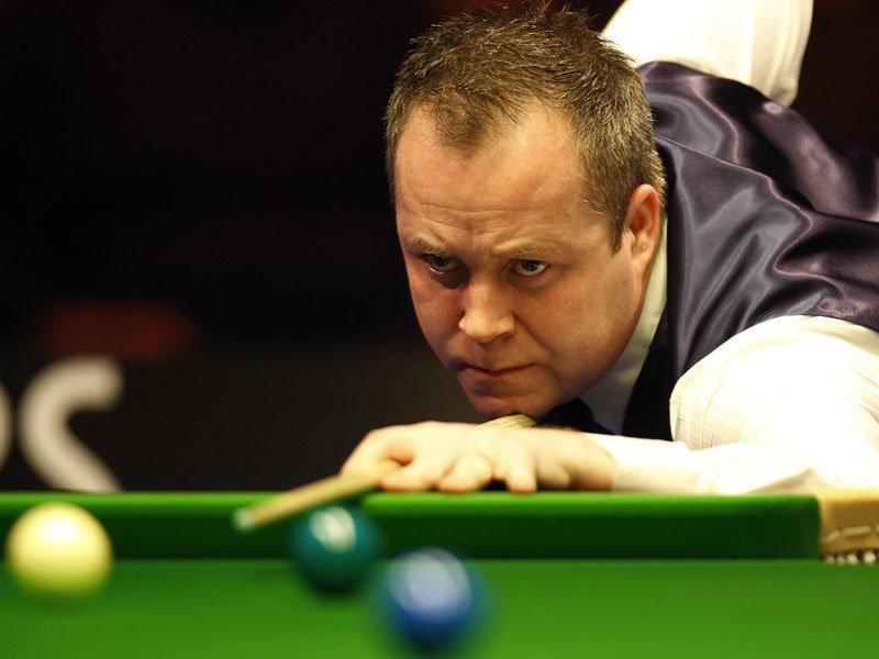 El escocés Higgins derrota al norirlandés Allen y se mantiene en busca de su hat-trick de la temporada