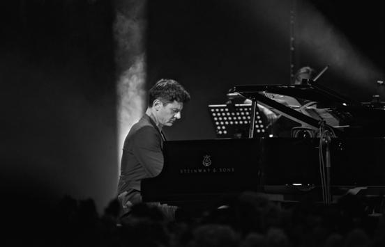 马克西姆钢琴演奏会于人民大会堂完美落幕