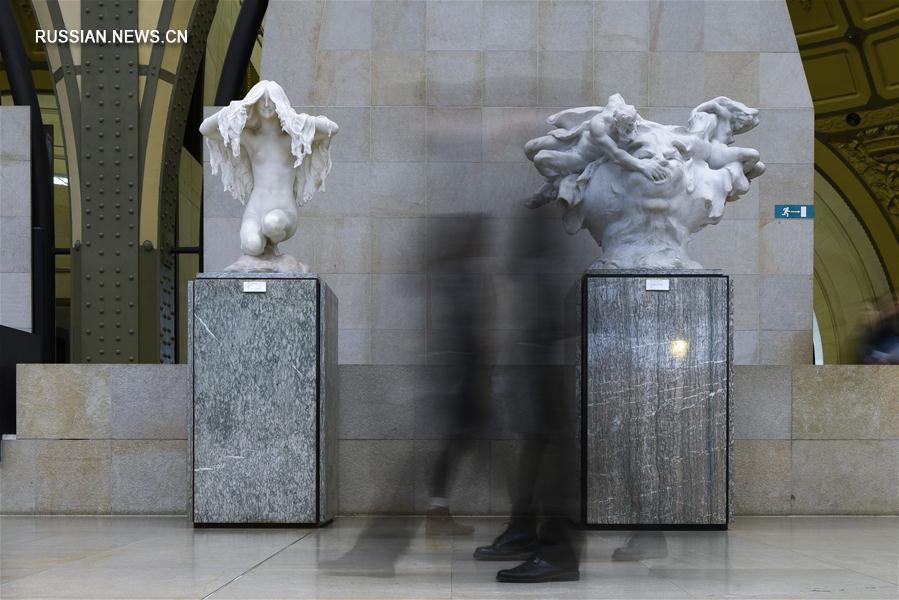 Музей Орсе отмечает 30-летие со дня создания
