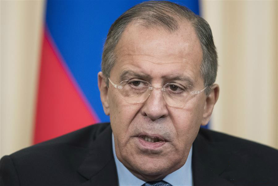 Глава МИД РФ назвал главное условие для решения вопроса Курильских островов