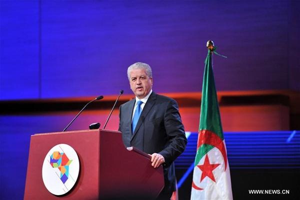 افتتاح أعمال المنتدى الإفريقي للاستثمار بمشاركة 40 دولة بالجزائر