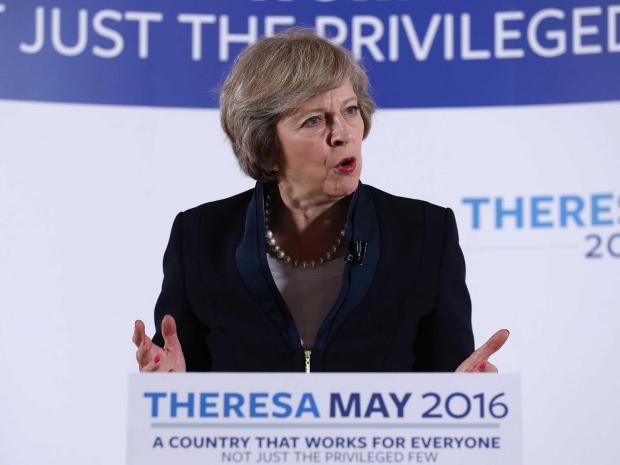 Gobierno británico apela para revocar sentencia de tribunal superios