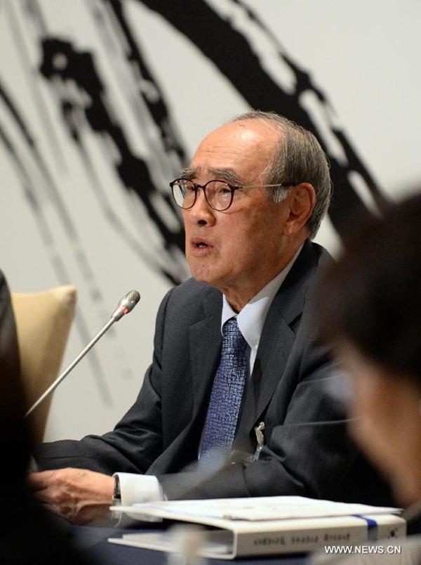 منتدى شمال شرق آسيا يحث على دعم الاندماج الاقتصادي الإقليمي