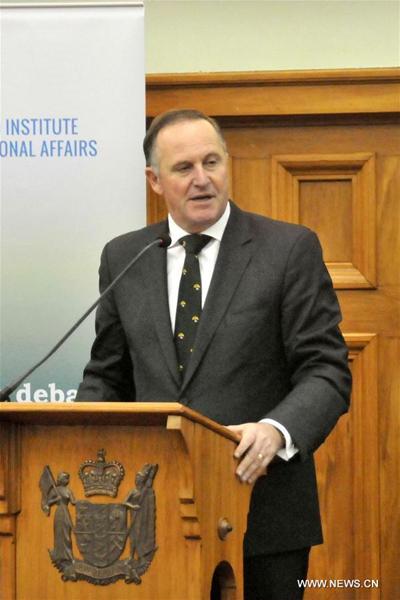 Primer ministro de Nueva Zelanda dimite de forma inesperada