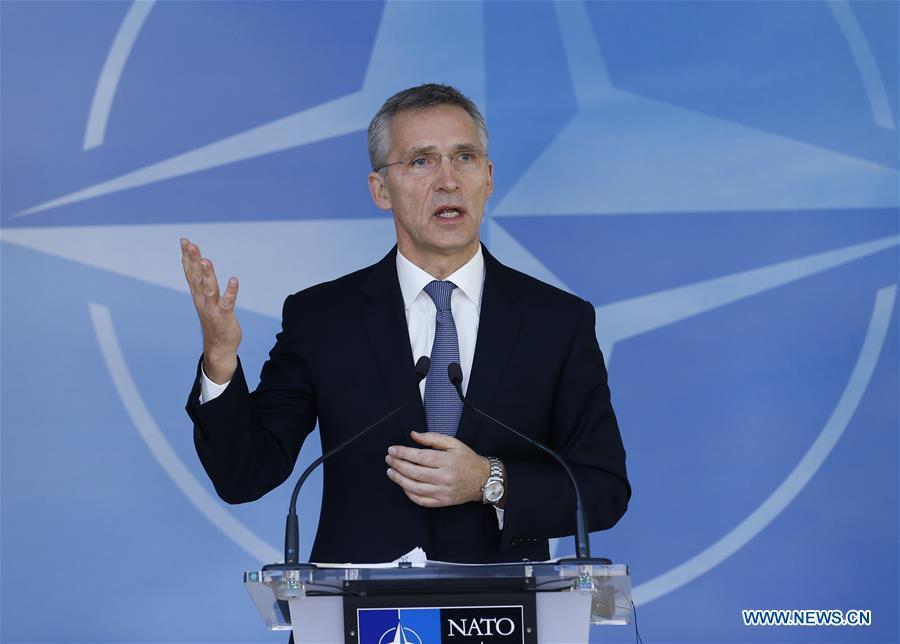 Stoltenberg destaca la importancia del vínculo transatlántico