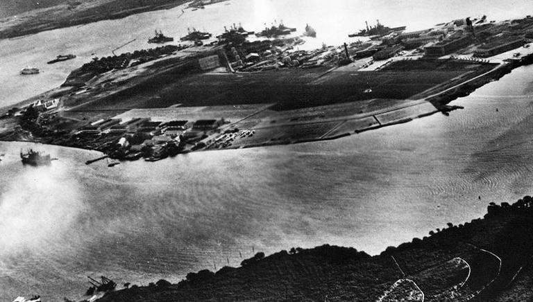 1941 : les États-Unis entraînés dans la Seconde Guerre mondiale