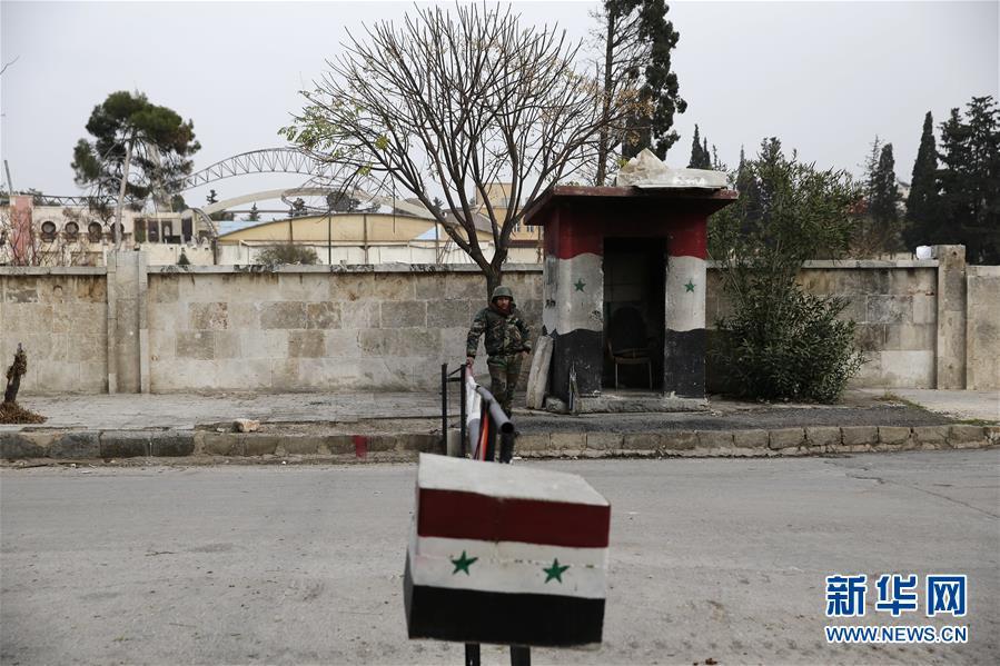МИД Сирии: правительство не пойдет на перемирие, если оппозиция не оставит Алеппо